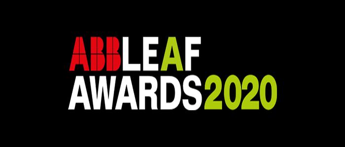 2020欧洲杰出建筑师论坛大奖 ( 2020 Abb Leaf Awards )